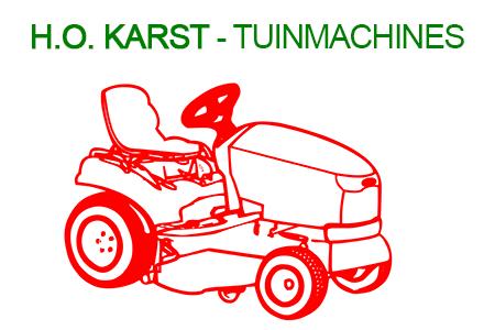Handelsonderneming Karst - Tuinmachines